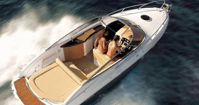 Alquiler de yate Trogir - Sessa Marine Sessa Marine S26 en SamBoat