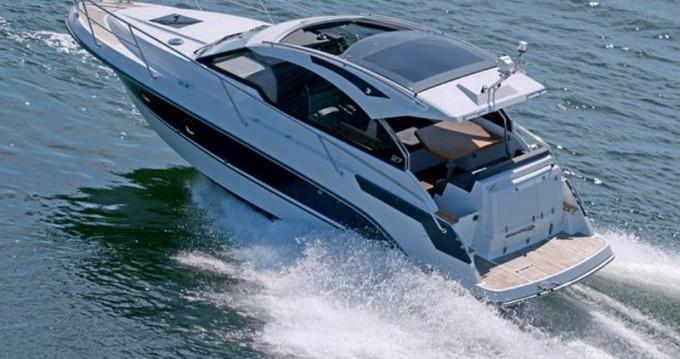 Alquiler de barcos Trogir barato de Grandezza 27 OC