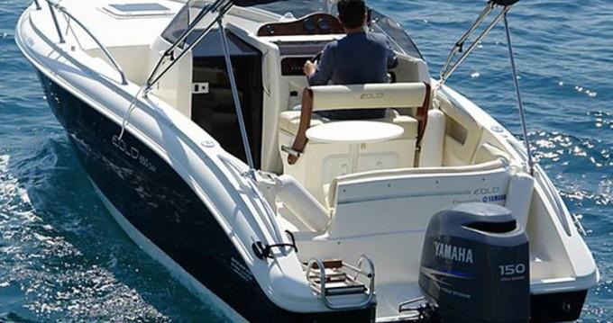 Alquiler Lancha en Trogir -  Eolo 650