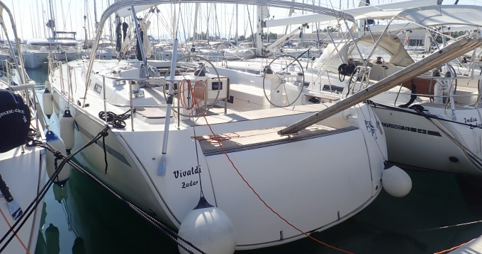 Alquiler de barcos Sukošan barato de Bavaria 55 BT '12