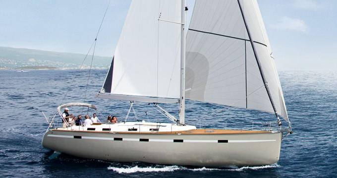 Bavaria Bavaria 55 BT '12 entre particulares y profesional Sukošan