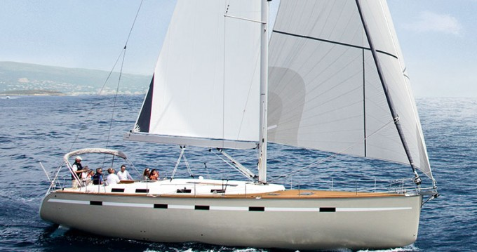 Alquiler de yate Sukošan - Bavaria Bavaria 55 BT '11 en SamBoat