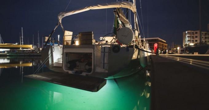 Alquiler de barcos Bavaria Bavaria Cruiser 57 (A/C, Generator, Watermaker) enCastellammare di Stabia en Samboat