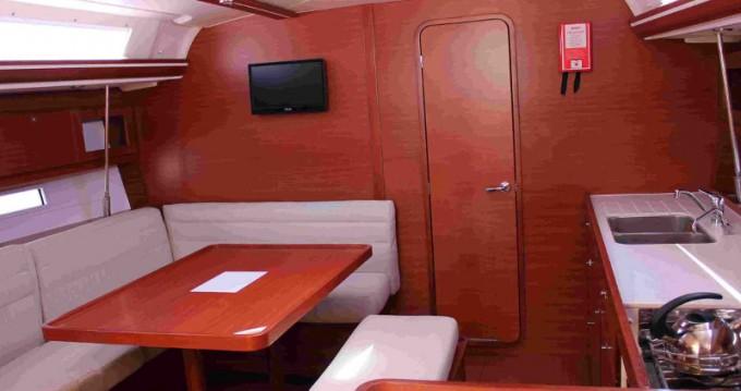 Alquiler de barcos Atenas barato de Dufour 450 GL