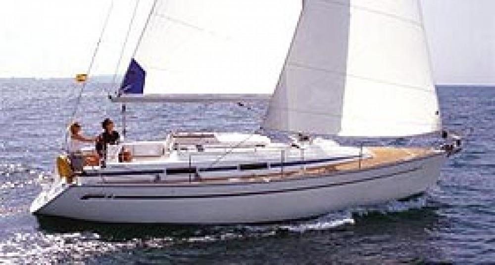 Alquiler de yate Marina de Alimos - Bavaria Bavaria 31 en SamBoat