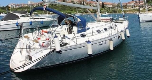 Alquiler de barcos Dufour Gib Sea 43 enPunat en Samboat