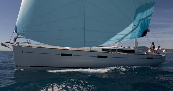 Alquiler de yate Šibenik - Bénéteau Oceanis 45 en SamBoat