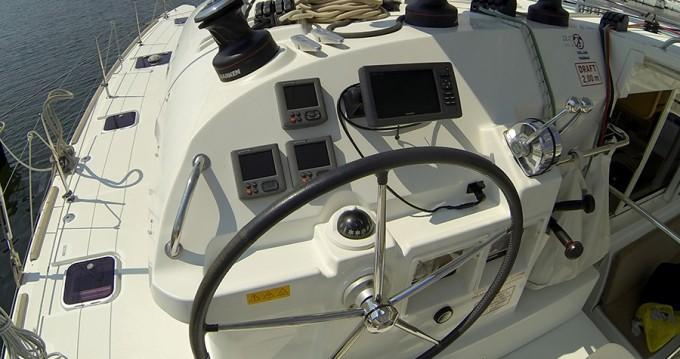 Alquiler de yate Šibenik - Lagoon Lagoon 400 en SamBoat
