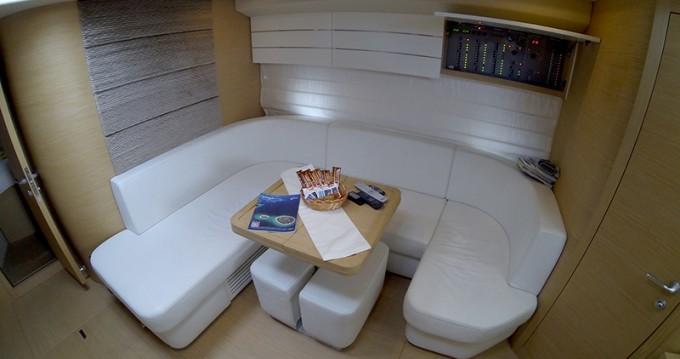 Alquiler de Sessa Marine Sessa C52 en Šibenik