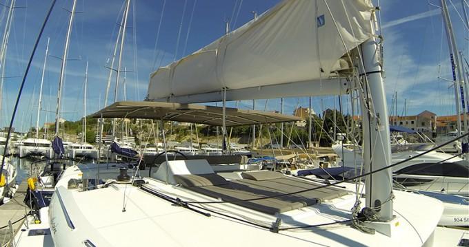 Lagoon Lagoon 450 entre particulares y profesional Šibenik