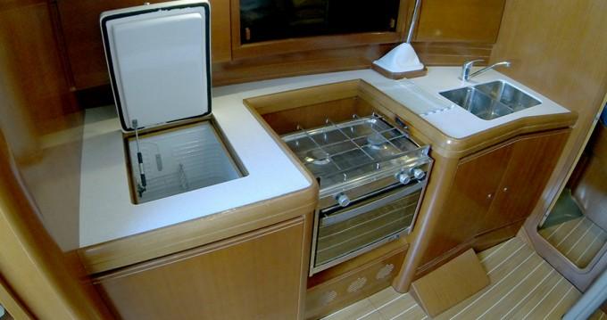 Alquiler de yate Šibenik - Grand Soleil Grand Soleil 37 R en SamBoat