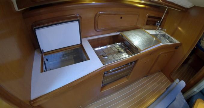 Alquiler de yate Šibenik - Grand Soleil Grand Soleil 43 en SamBoat