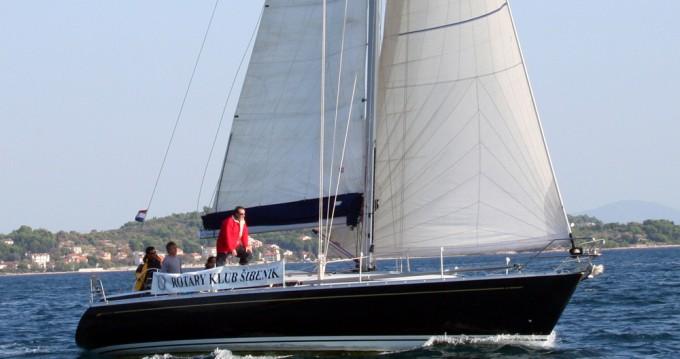 Alquiler de barcos Grand Soleil Grand Soleil 46.3 enŠibenik en Samboat