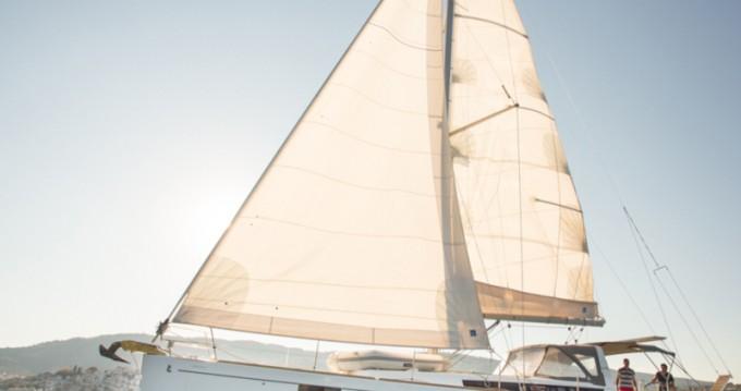 Alquiler de yate Skiathos - Bénéteau Oceanis 48 en SamBoat