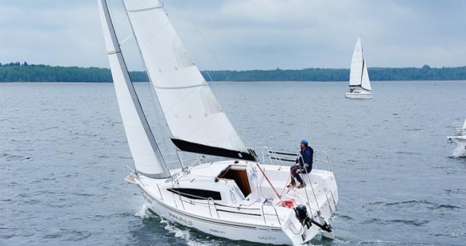 Alquiler de barcos Wilkasy barato de Maxus 26 Prestige 7/2