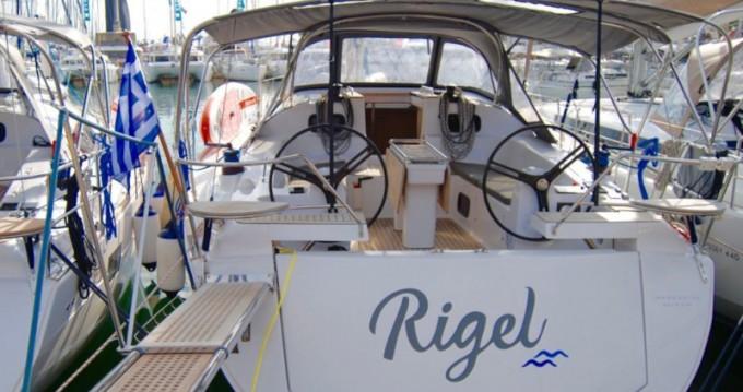 Alquiler de barcos Elan Impression 45 enAtenas en Samboat