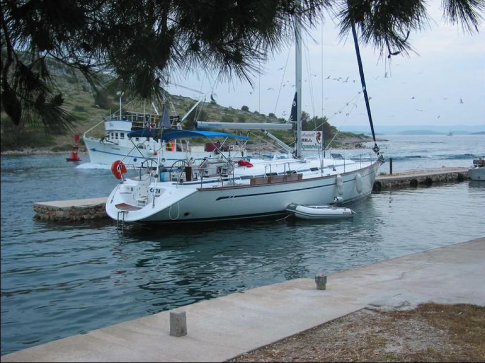Alquiler de barcos Pirovac barato de Bavaria 49