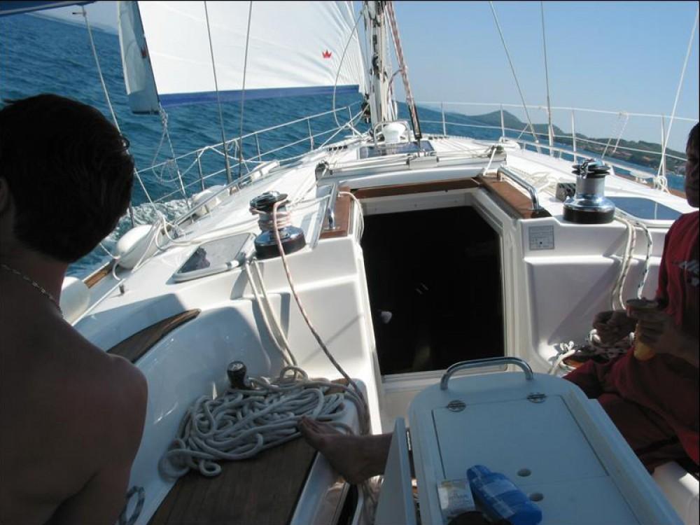 Alquiler de barcos Bavaria Bavaria 49 enPirovac en Samboat
