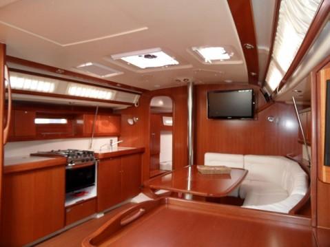 Alquiler de yate Taranto - Dufour Dufour 425 GL en SamBoat