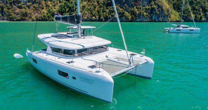 Alquiler de yate Phuket - Lagoon Lagoon 42 en SamBoat