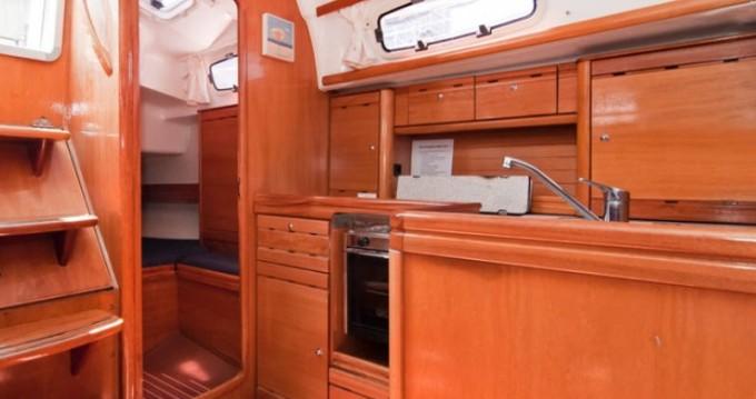 Alquiler Velero en Barcelona - Bavaria Bavaria 37 Cruiser