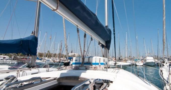 Alquiler de barcos Bavaria Bavaria 37 Cruiser enBarcelona en Samboat