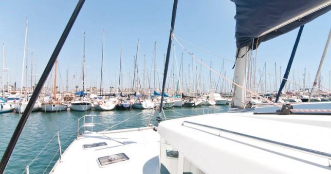 Lagoon Lagoon 440 entre particulares y profesional Barcelona