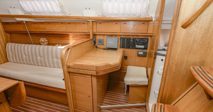 Alquiler Velero en Port de Sitges Aiguadolç - Bavaria Bavaria 30 Cruiser
