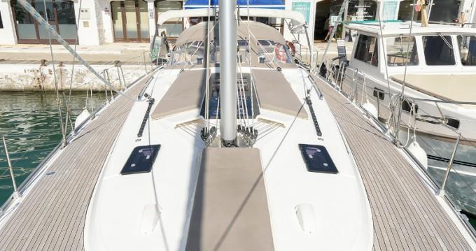 Alquiler de barcos  barato de Bavaria 56