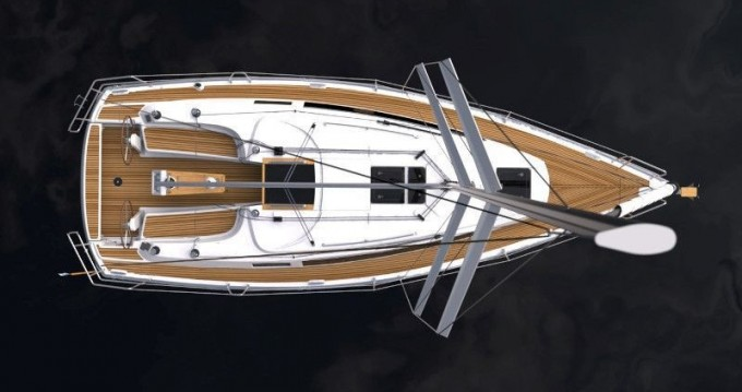 Bavaria Bavaria 34 Cruiser entre particulares y profesional Murcia