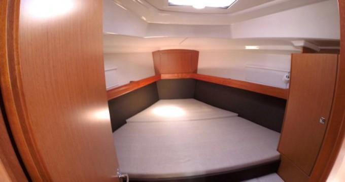 Alquiler de barcos Zadar barato de Cruiser 37