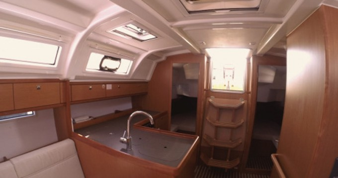 Alquiler de yate Zadar - Bavaria Cruiser 37 en SamBoat