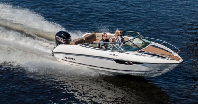 Alquiler de yate Zadar - Bella Flipper 640 DC en SamBoat