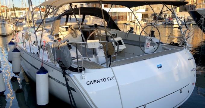 Alquiler Velero en Zadar - Bavaria Cruiser 51