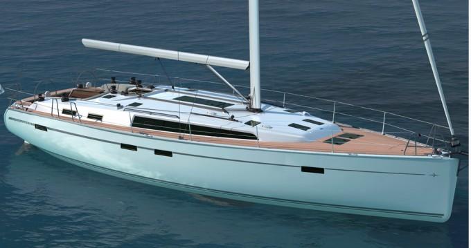 Alquiler de yate Zadar - Bavaria Cruiser 51 en SamBoat
