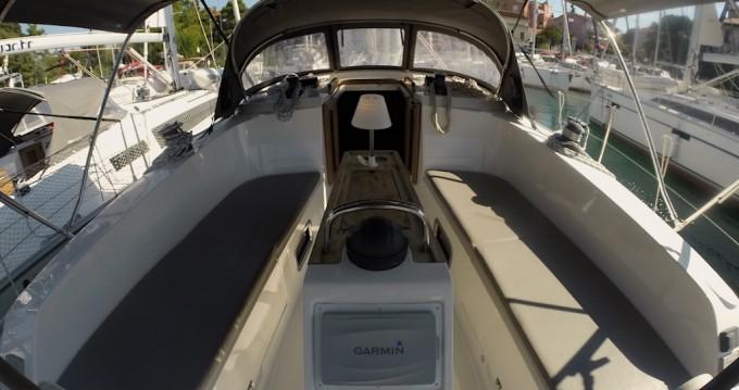 Bavaria Cruiser 41 entre particulares y profesional Zadar
