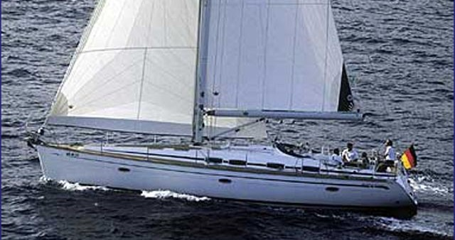 Alquiler de barcos Zadar barato de Cruiser 46
