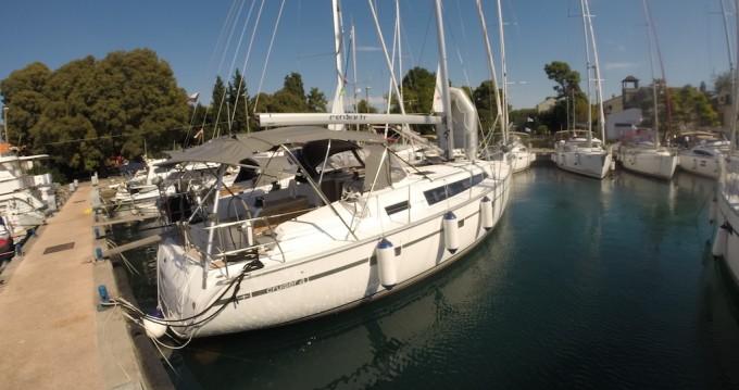 Velero para alquilar Zadar al mejor precio