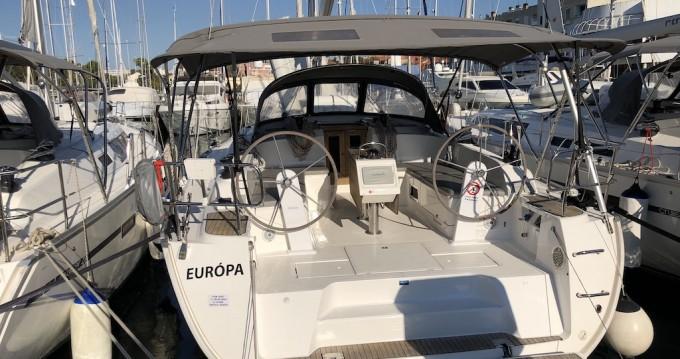 Alquiler Velero en Zadar - Bavaria Cruiser 46