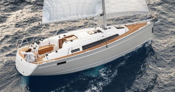 Alquiler de yate Zadar - Bavaria Cruiser 33 en SamBoat