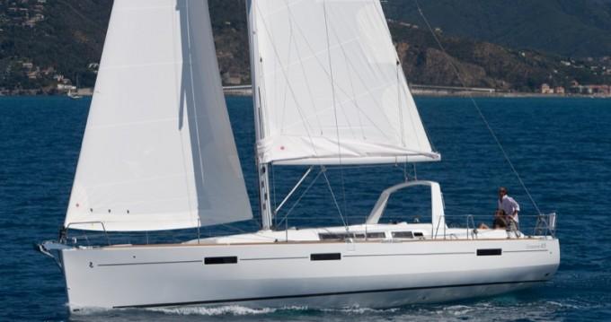 Alquiler de yate Salerno - Bénéteau Oceanis 45 en SamBoat