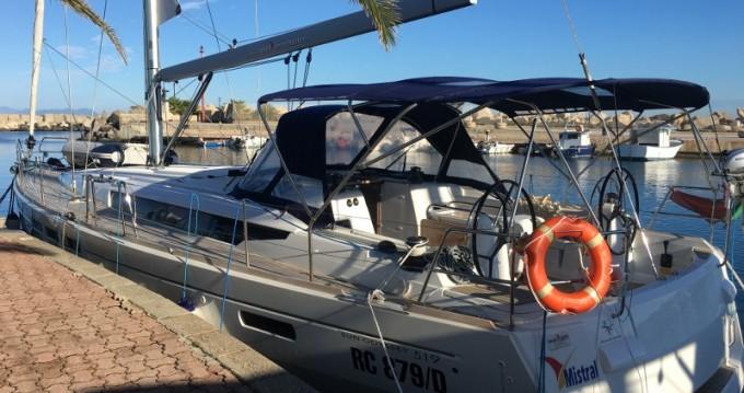 Alquiler de barcos Jeanneau Sun Odyssey 519 enTrapani en Samboat