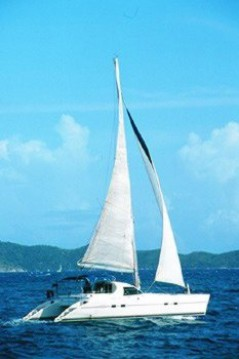 Alquiler Catamarán en Olbia - Lagoon Lagoon 42