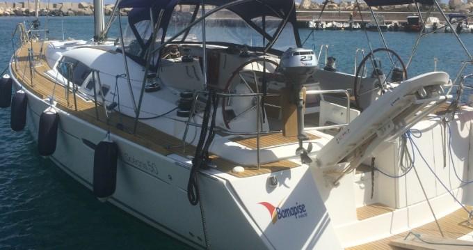 Alquiler de barcos Bénéteau Oceanis 50 enMarina di Portorosa en Samboat