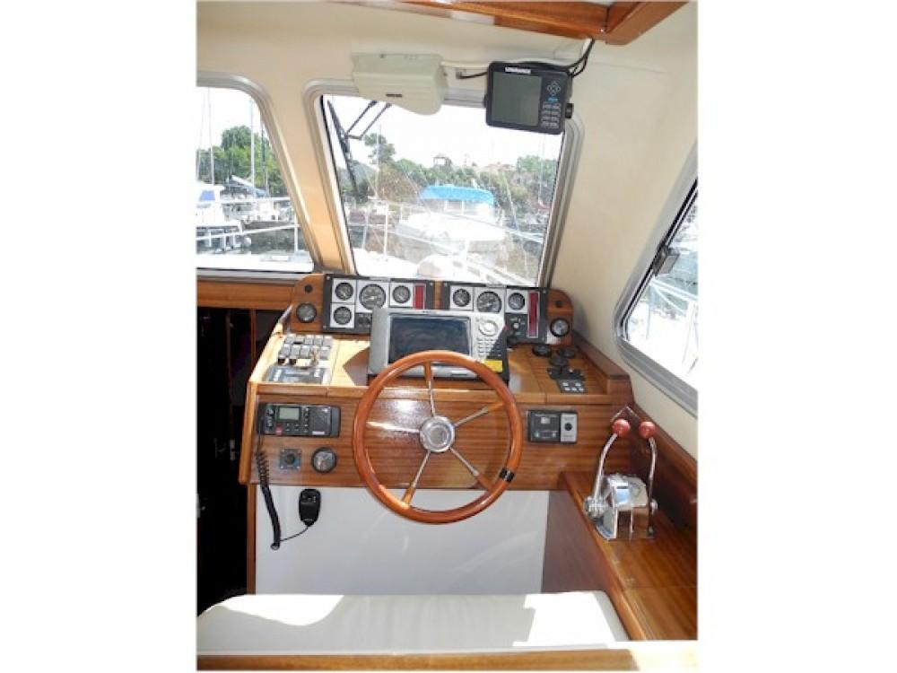 Alquiler de barcos  barato de ADRIA 1002