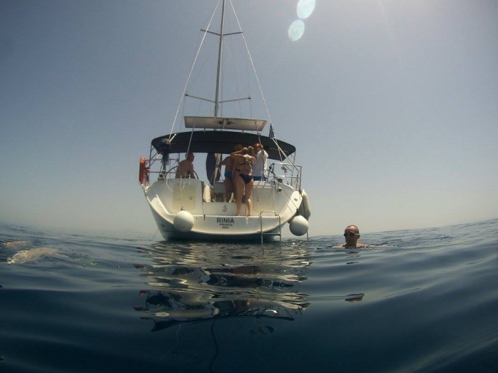 Alquiler de barcos Álimos barato de Cyclades 50.5