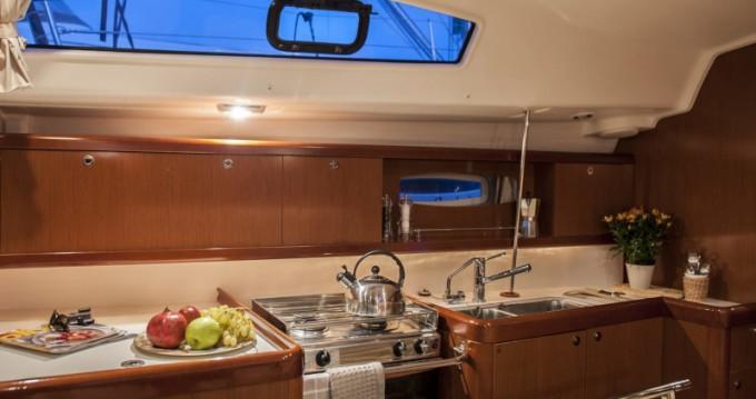 Alquiler de yate Lefkada (Isla) - Bénéteau Oceanis 43 en SamBoat