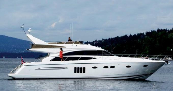 Alquiler de yate Split - Princess Princess 62 en SamBoat