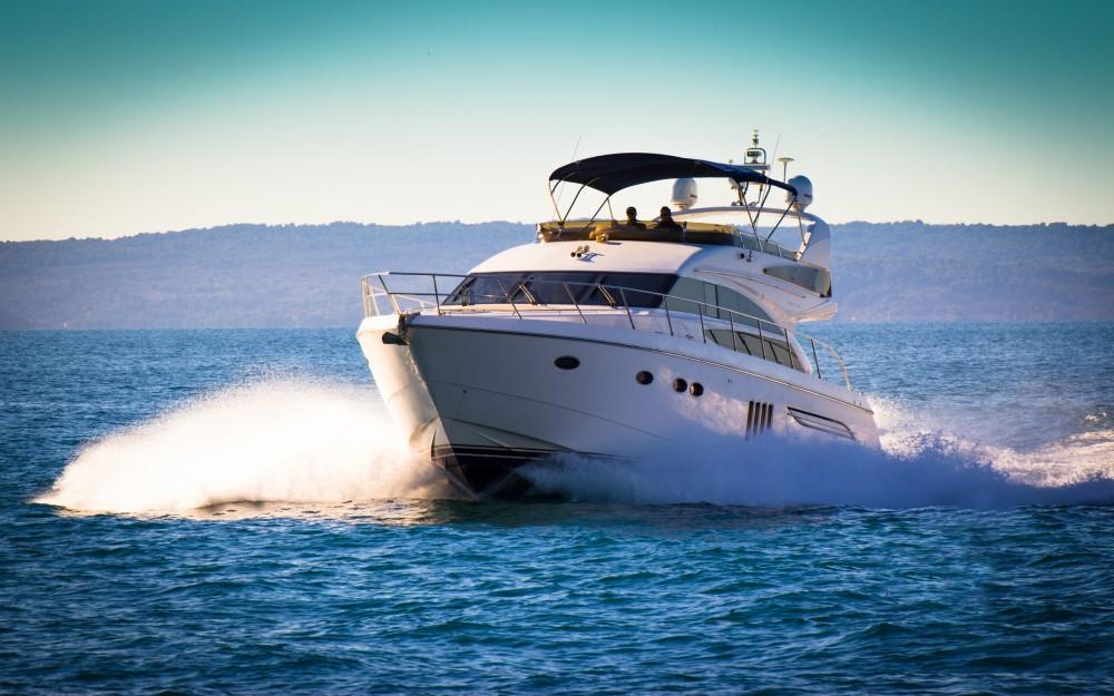 Alquiler de barcos Princess Princess 62 enACI Marina Split en Samboat