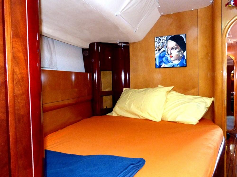 Alquiler de yate Trogir - Bénéteau Beneteau 62 en SamBoat